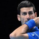 Novak Đoković poražen u polufinalu Srbija opena od Rusa Aslana Karaceva!