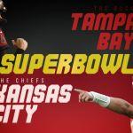 NFL: Spektakl u Tampi, 55. Superboul!