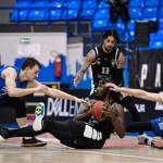 ABA liga: Partizan izgubio od Igokee (75:83)