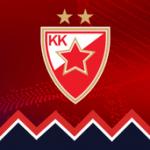 KK Crvena zvezda odložila meč u Kaunasu zbog četvorice zaraženih koronom!