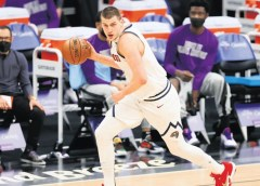 Jokić dobija najveći ugovor u istoriji košarke