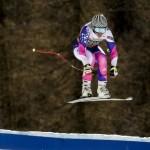 Srpska skijašica Nevena Ignjatović u Top 15 na Evropa kupu