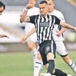 Superliga Srbije: Partizan savladao TSC (3:1)