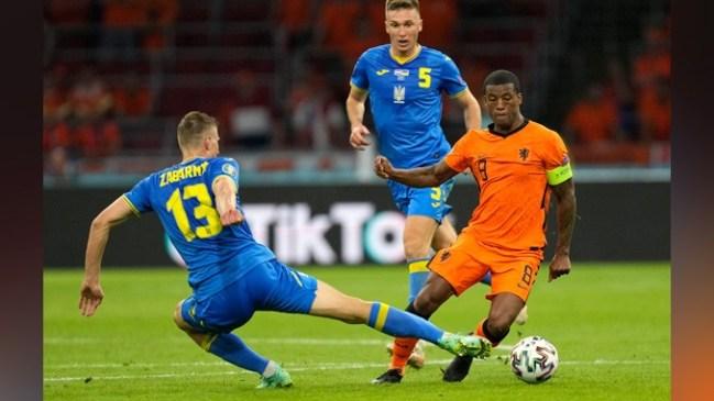 Holandija u završnici savladala Ukrajinu (3:2)