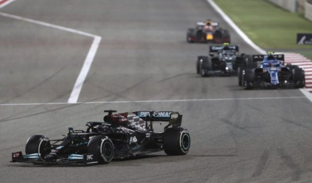 Formula 1: Hamiltonu 101 POL pozicija, Verstapen želi OSVETU za krađu u Silverstonu!