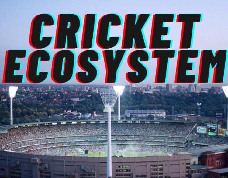 Cricket Ecosystem