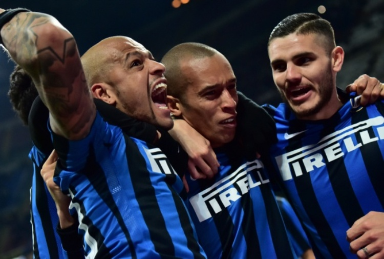 Inter, Felipe Melo faz as malas