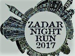 ZADAR NIGHT RUN 2017