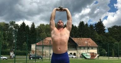 Stipe Žunić: Vratit ću se jači no ikada