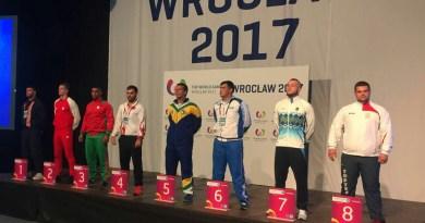 Ante Verunica na Svjetskim igrama u Wroclawu ide po polufinale