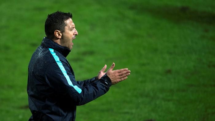 B. Miletić: Smatram da smo ipak osvojili bod a ne izgubili dva