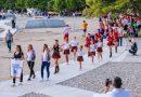 Svečanom ceremonijom u Zatonu otvoreno Svjetsko prvenstvo u minigolfu!