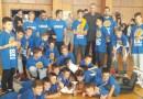 Škola košarke Zadar s dvije selekcije gostovala u Bratislavi
