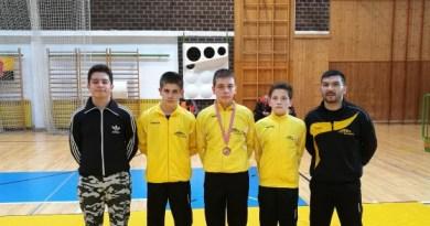 Hrvački klub Zadar domaćin Regionalnog PH