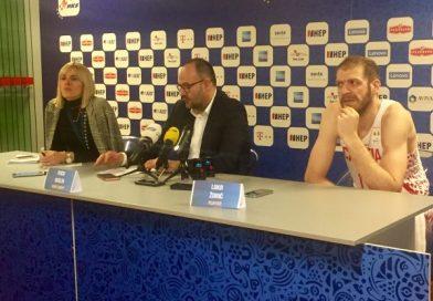 """Skelin nakon poraza od Rumunjske: """"Ukoliko HKS od mene traži ostavku to nije problem. Eno je na stolu!"""""""
