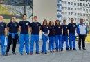 PK Jadera: Nova iskustva i četiri finala s Otvorenog prvenstva Njemačke