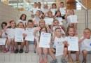 43 nove ribice u Plivačkom klubu Jadera