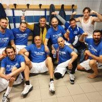 Završen 5. zadarski Masters veterana: Dominacija hrvatskih momčadi