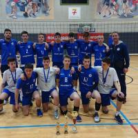 Mlađi kadeti OK Zadar osvojili srebro, mlađe kadetkinje 13. na PH u Rovinju!