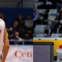 """R. Vidaković: """"Idemo iznenaditi Cibonu"""", J. Ružić: """"Spremni smo, dođite i podržite nas"""""""