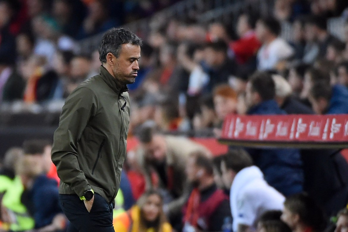 Luis Enrique is no longer the coach of Spain – Euro 2020 – Sport