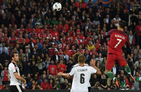 Cristiano Ronaldo misses second-half penalty as Portugal ...