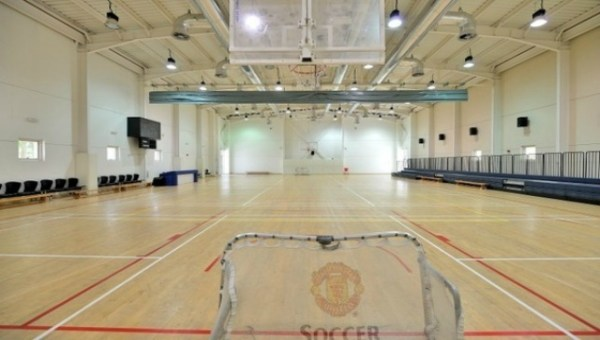 Where to play basketball in Dubai – Prices of indoor and ...