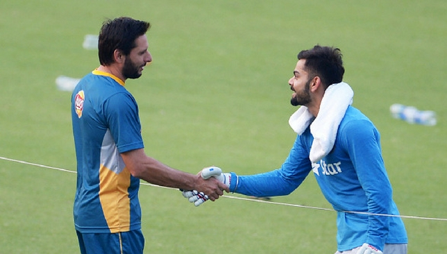 Unique: Shahid Afridi and Yuvraj Singh discuss bringing back bilateral India-Pakistan rivalry - Sport360 News