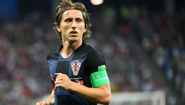 Image result for Luka Modric