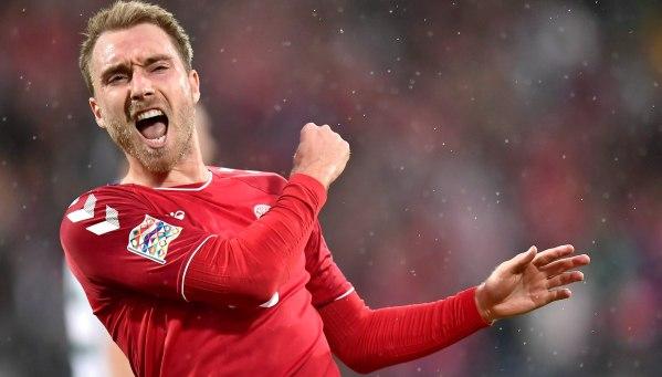 UEFA's Nations League: Christian Eriksen hoping to replicate impressive Denmark form at Tottenham - Sport360 News