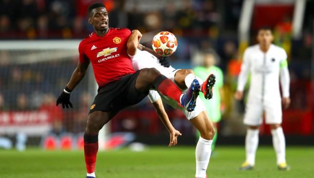 Griezmann is poised for Barca but he could also prove key in a myriad of transfers across Europe this summer, including Paul Pogba's future.