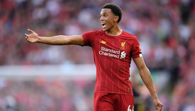 The best full-backs in the world: Trent Alexander-Arnold and Achraf Hakimi lead the way in Tier 1 - Sport360 News