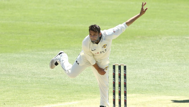 Qadir's maiden Pakistan call-up is a puzzling one.