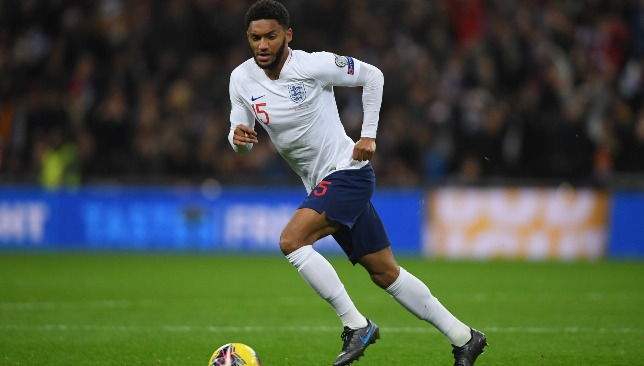 Football information: Gareth Southgate feels injury break is perfect timing for Joe Gomez to clear his head after England boos – Sport360 News