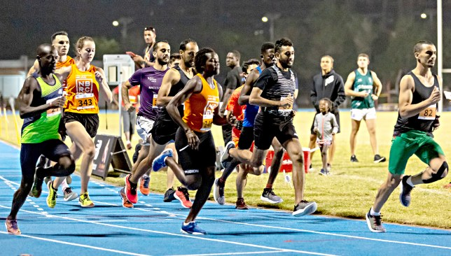 How New Balance and Ultimate Athletics helps athletes in the UAE realise their dreams and full potential - Sport360 News