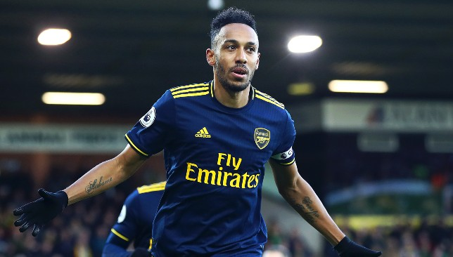 Pierre-Emerick Aubameyang honoured by Arsenal captaincy and sets sights on Golden Boot - Sport360 News