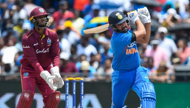 Unique: Yuvraj Singh believes T20I double ton barrier can be broken by three men including Rohit Sharma - Sport360 News