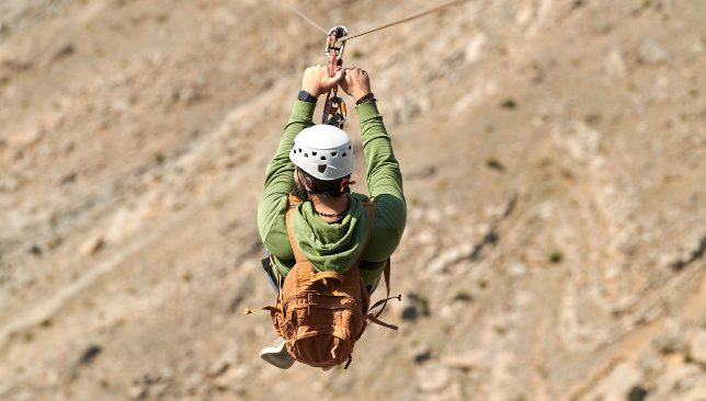 RAK Tourism unveils Jais Adventure Peak on Jebel Jais - Sport360 News