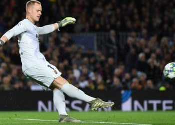 A goalkeeping revolution is happening at Barcelona with Marc-Andre ter Stegen - Sport360 News