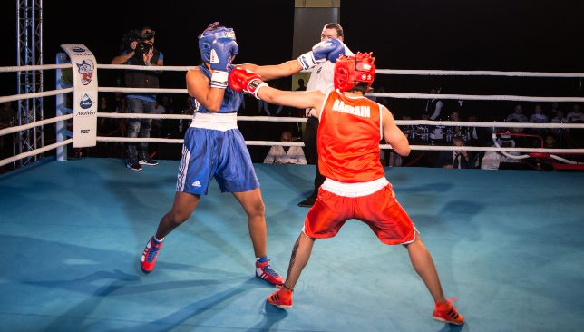 Sovereign Boxing aligns with UAE Boxing Federation to form first of its kind series - Sport360 News