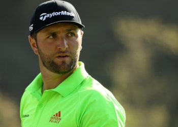 Jon Rahm steadily pushing his way towards the pinnacle of world golf - Sport360 News