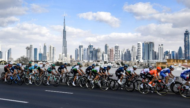UAE Tour 2020: Team Ineos, UAE Team Emirates, Team Jumbo-Visma and all other teams competing in Emirates - Sport360 News