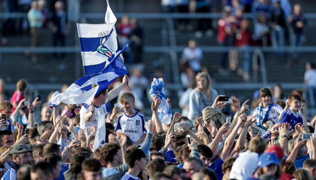 My favourite sporting reminiscence: Monaghan make first All-Ireland semi-final in 30 years - Sport360 News