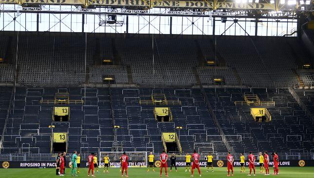 Dortmund v Bayern Munich a reminder of football's enduring spirit, and what it's sacrificing - Sport360 News