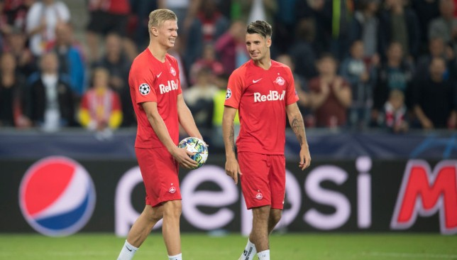 Best U21 players from outside Europe's 'Big Five': A Salzburg product as good as Erling Haaland and a Liverpool target feature - Sport360 News