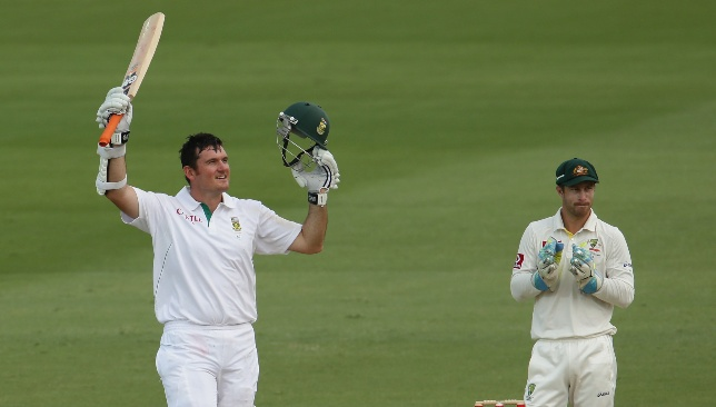 Graeme Smith and Younis Khan lead the way for batsmen who relish the fourth innings challenge - Sport360 News