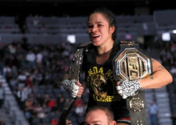 UFC 250: Amanda Nunes to take another step on the way to GOAT status - Sport360 News
