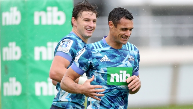 Dan Carter doesn't have to give anything back to New Zealand Rugby, but it is a measure of the man that he wants to - Sport360 News