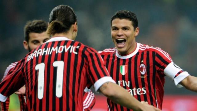 Paris close in on Milan pair Ibrahimovic and Silva - Sport360 News