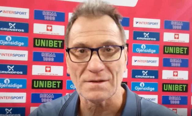 Handball EM 2018 - Olivier Krumbholz - Frankreich - Foto: SPORT4FINAL